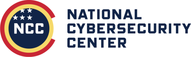 National Cybersecurity Center Logo