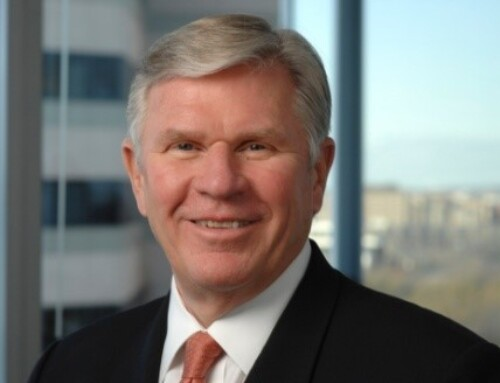 The National Cybersecurity Center Names Harry D. Raduege, Jr. Chief Executive Officer