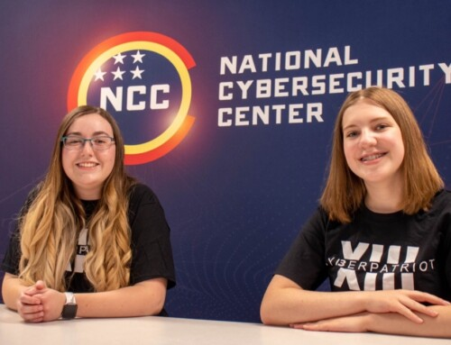 Recipients of the NCWIT Aspirations in Computing Award